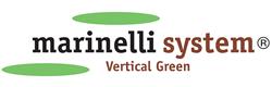 Marinelli System - verde verticale