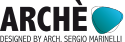 Logo Archè Marinelli System small