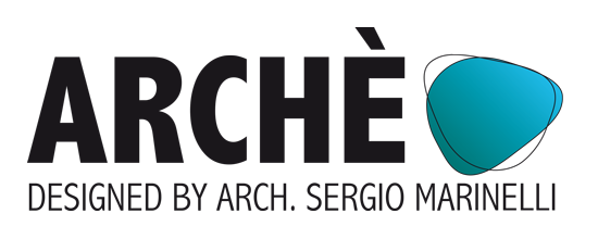 Logo Archè Marinelli System mobile