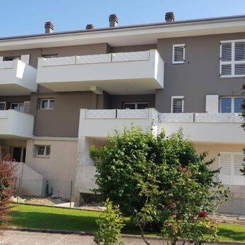 Marinelli System casa privata a Chiaravalle