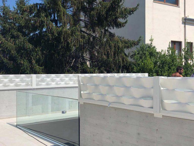 Loft ristrutturato a Civitanova Marche